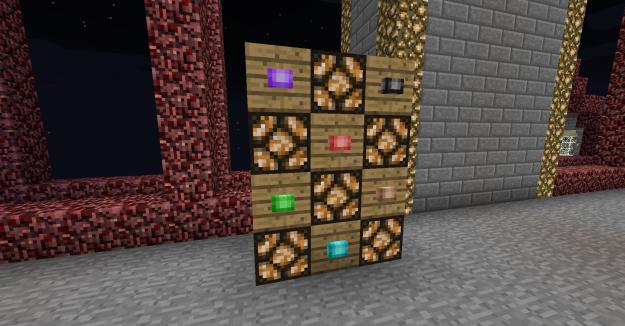 Botones adicionales 3