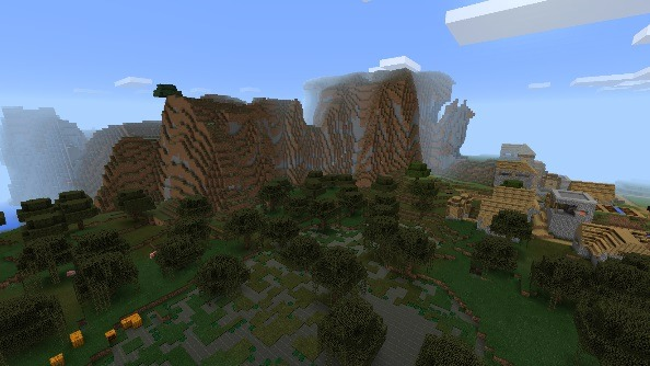 minecraft kick me from the hill