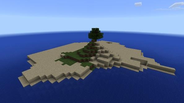 Seeds Minecraft Mesa plz